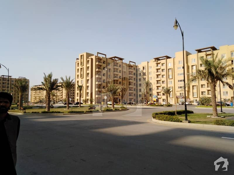 2 Bedrooms Luxury Full Paid Apartment for Sale in Bahria Heights