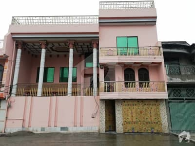 House Is Available For Sale At Main Kashmir Road