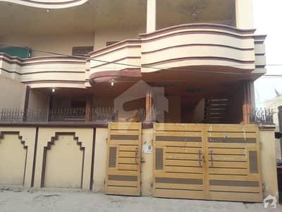 17 Marla Triple Storey House For Sale