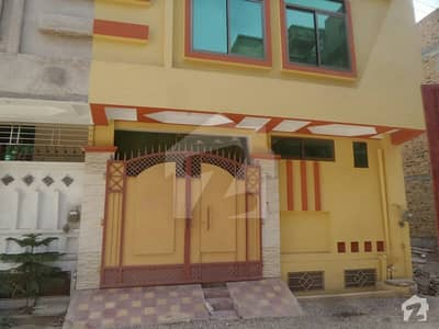 House Available For Sale At Kawari Road