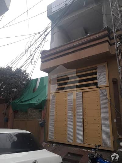 5 Marla House Is Available For Sale  In Sohan Islamabad.