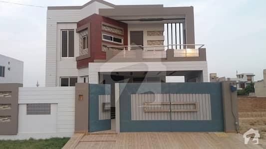 10 Marla house for sale in Model Town Multan