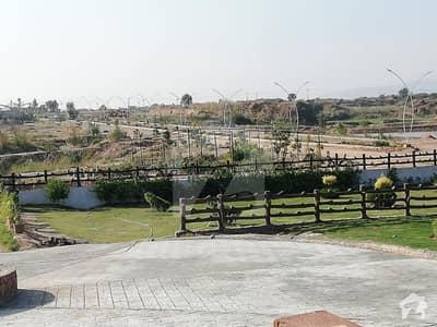 2 Kanal Agro Farm House Land Is Available For Sale