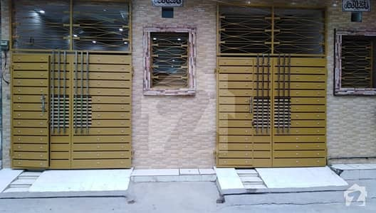 2. 5 Marla Brand New House For Sale In Islampura Lahore