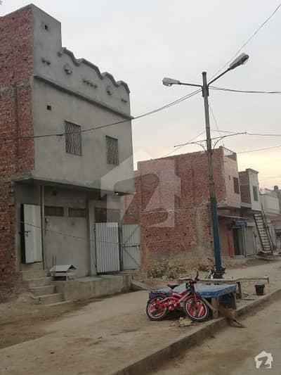 فیصل آباد روڈ شاہکوٹ میں 6 کمروں کا 2 مرلہ مکان 28. 5 لاکھ میں برائے فروخت۔