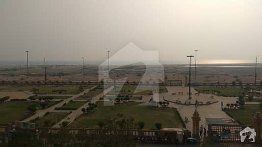 3 Bedrooms Park Facing Apartment With Servant Quarter Available For Rent In Clifton Karachi