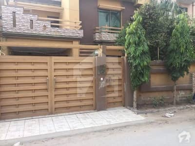 10Marla house for sale in Rana street