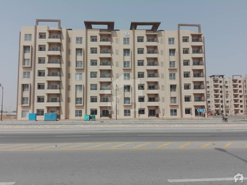 2 Bed Brand New Apartment For Sale In Bahria Town Karachi