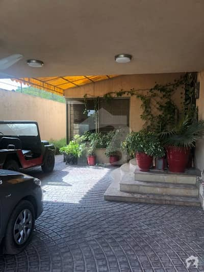 Beautiful House For Sale Simple Dam Road In Islamabad