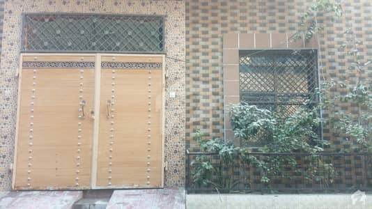 4 Marla House Is Up For Sale In Masood Park On Jhang Road