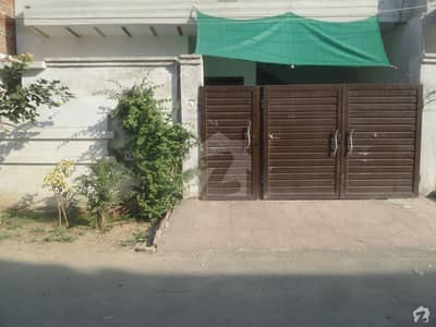 Double Storey Beautiful House For Sale At Gulberg City, Okara