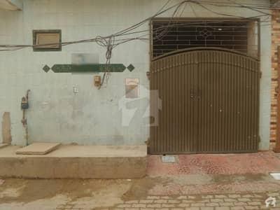 Double Storey Beautiful House For Sale In Dar Ul Ehsan Okara