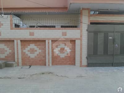 Double Storey Beautiful House For Sale In Faisal Colony Okara