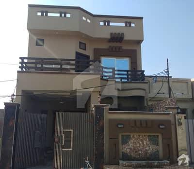 House for sale 575 Marla