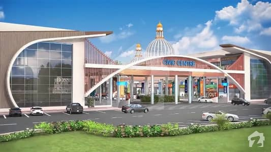 mazzanine shop for sale in civic center gujranwala 100 sqft at very reasonable price