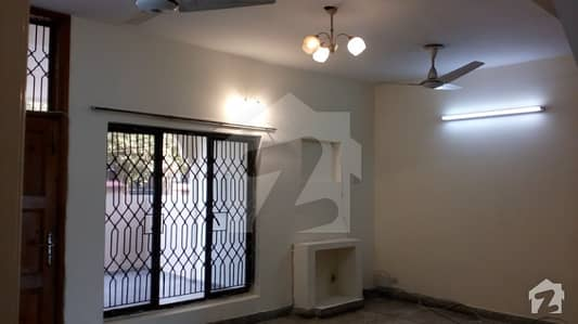 10 Marla 03 Bedroom With Study Open View House For Sale In Askari 9 Lahore Cantt