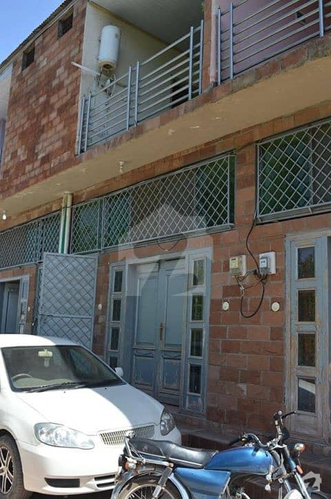 Upper Portion For Rent In Murree