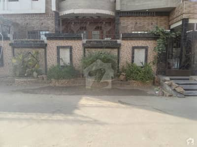 Double Storey Beautiful Bungalow For Sale At Gulberg City Okara