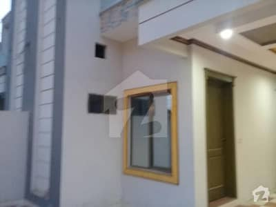 10 Marla Brand new house for sale in Model Town Multan