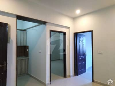 Shanzal Apartment 2 Bed Brand New Project Lift Parking