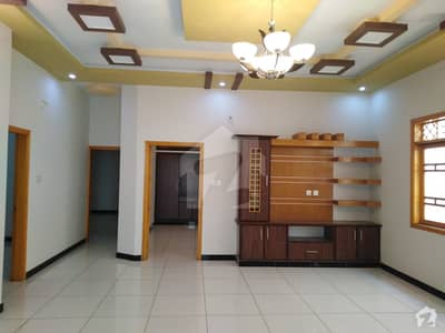 Ground + 2nd Floor House Is Available For Sale