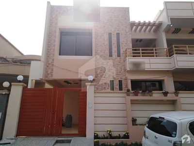 Ground Floor Portion Is Available For Sale