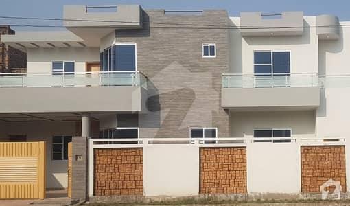 Brand New 10 Marla Houses In Model Town C Block