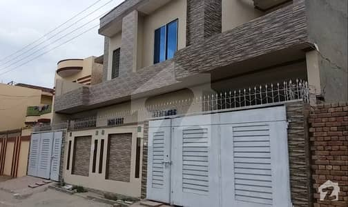 5,5 Marla Brand New Houses For Sale In Gulgasht Next To Corner From Main Road