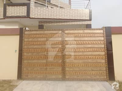 in main Regi model town Zone 4 sector D1 beautiful location big Hall attach baths 3 TV lounges