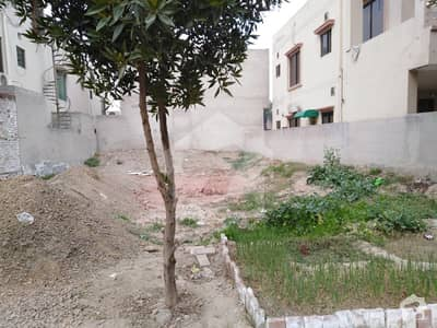 10 Marla Plot Chembli Block Near Grand Mosque Bahria Town