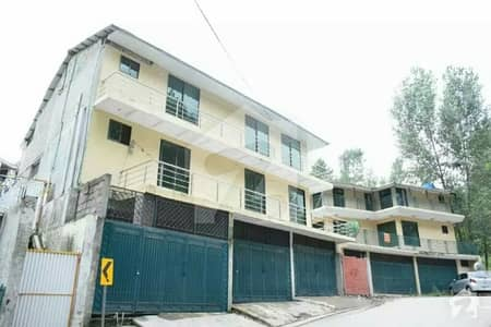 Murry Pc Borban Road 2 Kanal House  For Sale
