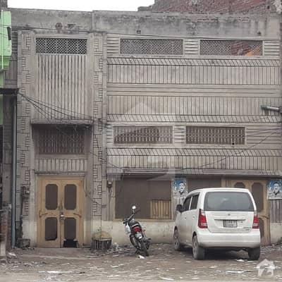 Bakhtey Wala  5 Marla House For Sale