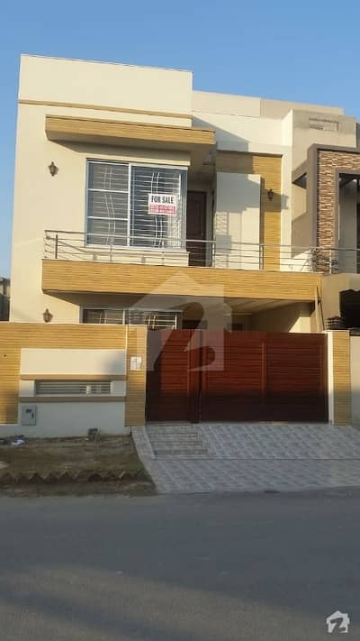 5Marla house for sale in woods block in paragon city barki road lahore