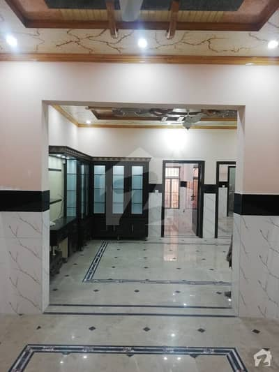 brand new double story house for sale gulshan e nayab