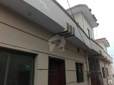Brand New Single Storey House For Sale