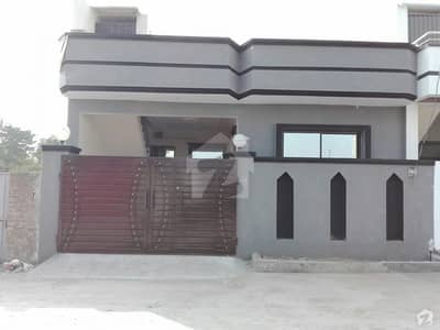 Brand New Single Storey House Is Available For Sale