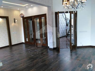 Kanal Luxury Brand New Bungalow for sale