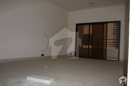 3 Beds Apartment Is Available For Rent In  Saima Jinnah Avenue Opposite Malir Cantt Karachi