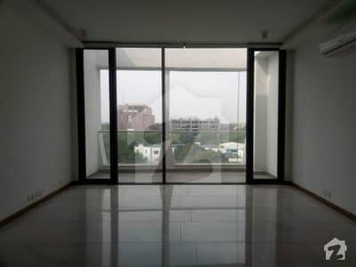 Penthouse For Rent In Gulberg