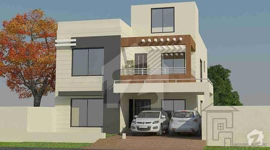 Beautiful house for sale in chilten housing scheme