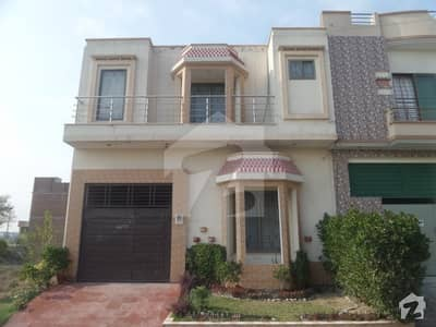 5 Marla House Available For Sale