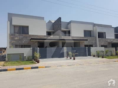 30x60 Villas Available For Sale In Block C1 On Installments