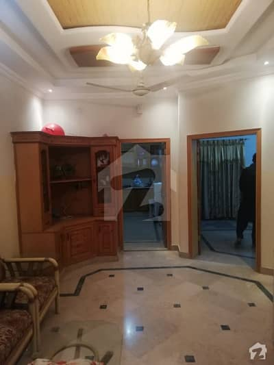 5 Marla Beautiful House For Sale In Peshawar Road