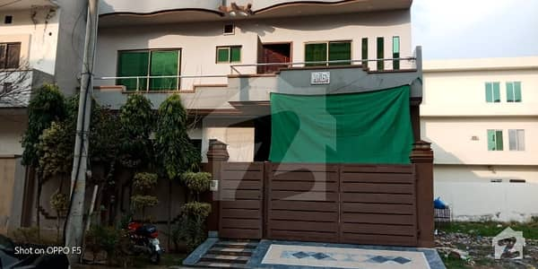 10 Marla Beautiful Full House For Rent In Gulshan-E-Lahore At Prime Location
