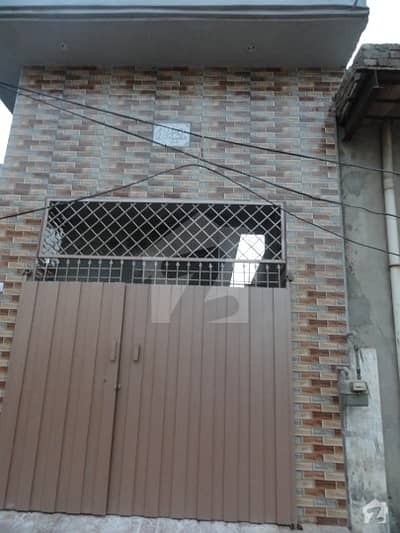 House For Sale    Yousafabad