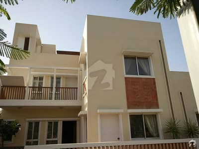 Double Storey House In The Heart Of Naya Nazimabad