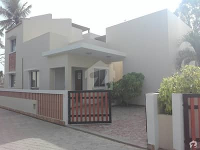 Single Storey House In The Heart Of Naya Nazimabad
