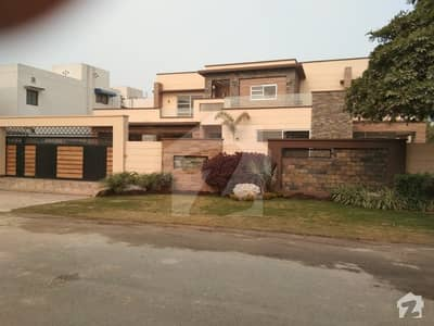 Hashir Builders Offer Luxuries Design 2 Kanal Bungalow For Sale In HBFC DHA Phase IV Lahore