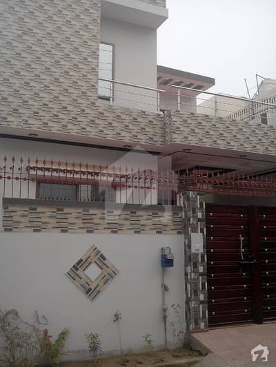 Brand New Double Story House For Rent Best location For living Bossan Road