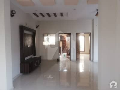 5 Marla Triple Storey House On Best Price And Location